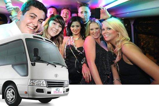 Party Shuttles Sydney