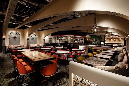 Comedor De Margarita Modern Mexicano Yokohama Restaurant Reviews Photos Phone Number Tripadvisor