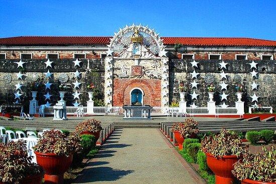 Half Day Zamboanga City Tour