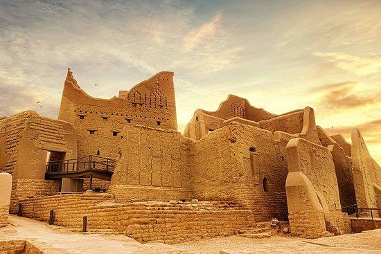 Percorso storico e turistico di Riyad (viaggio di 2 giorni)