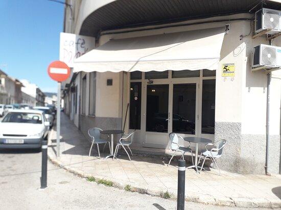 Cafe Paradis