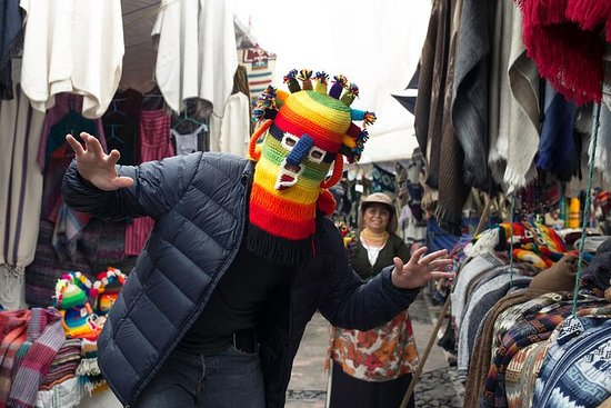 Photography Experiencie in Otavalo, Cotacachi and Cuicocha Full Day