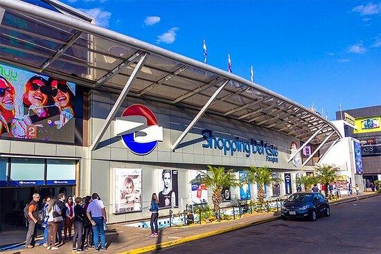 Shopping Tour In Ciudad Del Este