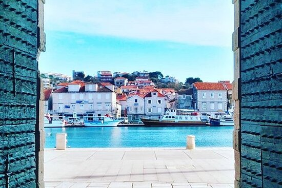 Private Tour from Split to Trogir and...