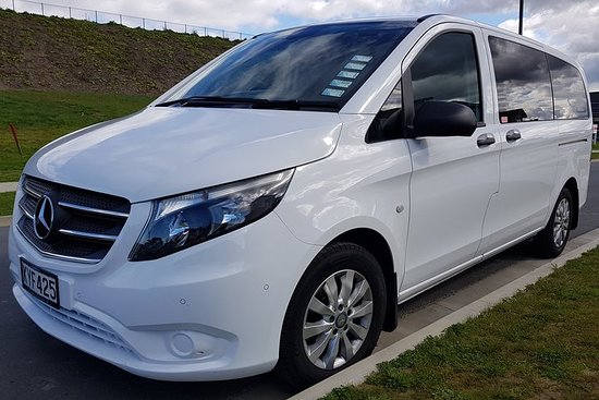Auckland Airport Transfers and Daily...