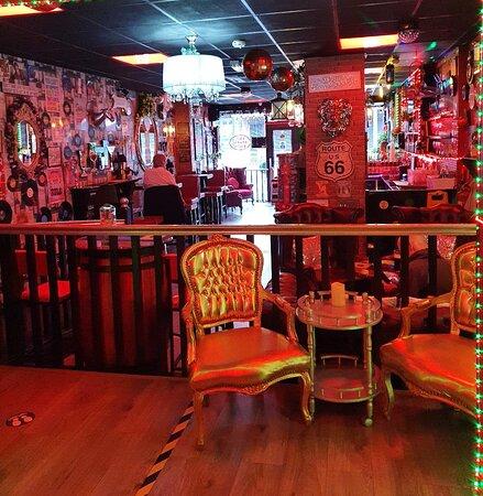 The Vale Bar