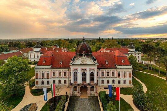 Budapest Gödöllő Palace Royal 'Sisi' Residence Half-Day Tour
