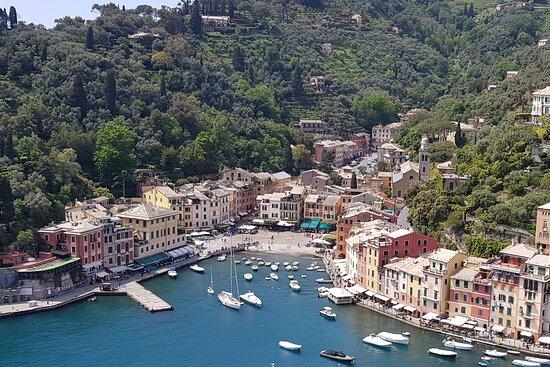 Guide turistiche Genova Portofino Cinque terre