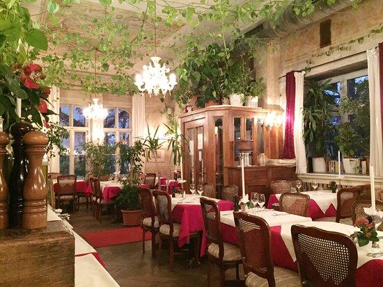 The 10 Best Italian Restaurants In Munich Tripadvisor
