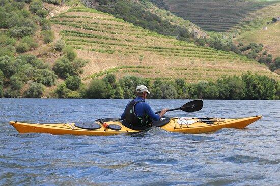 Portugal Kayak