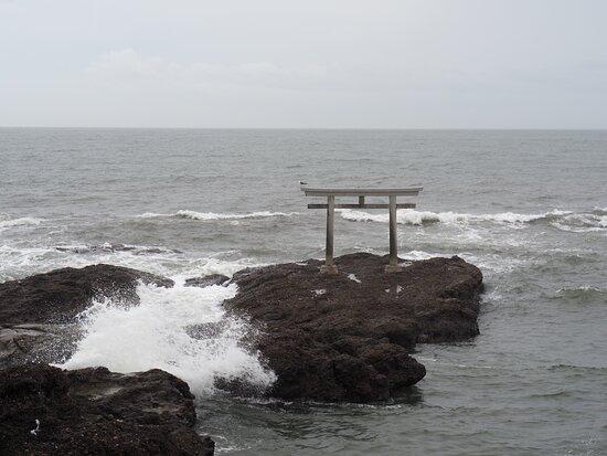 Kamiiso no Torii
