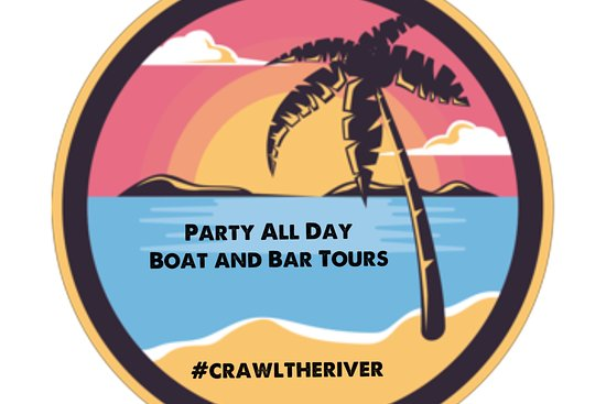 Party All Day Boat and Bar Tours