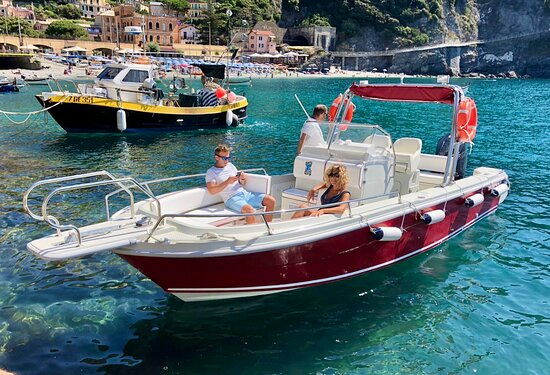 Tiburon Boat Services