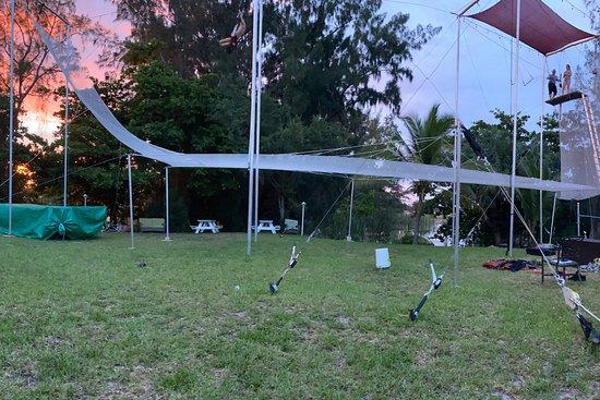 Miami Flying Trapeze