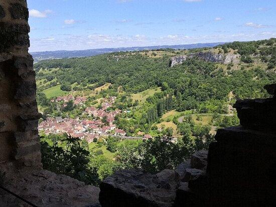 Chateau des anglais