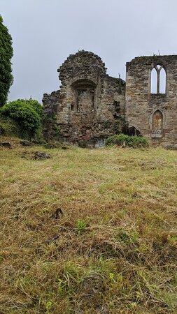 Kerelaw castle