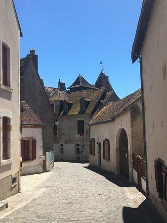 Mennetou-sur-cher照片