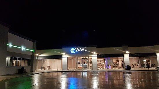 Wave Wellness Retreat & Spa