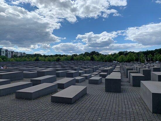 Judenfriedhof - Gedenkstätte
