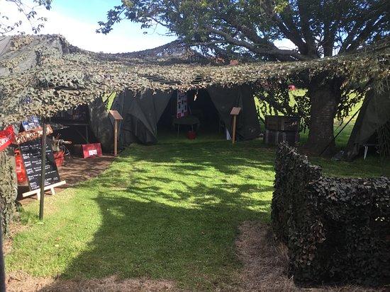 Military Museum Scotland SCIO