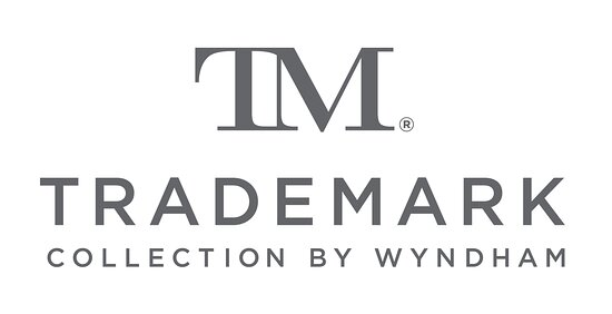 The Bridgewater is now affiliated with Wyndham Hotels & Resort as part of the Trademark Collection by Wyndham