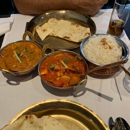 Heerlijke currys