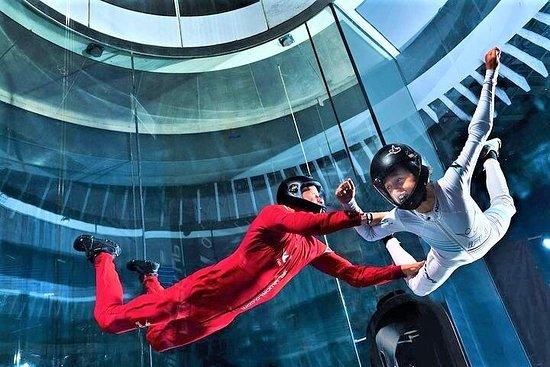Virginia Beach Indoor Skydiving with...