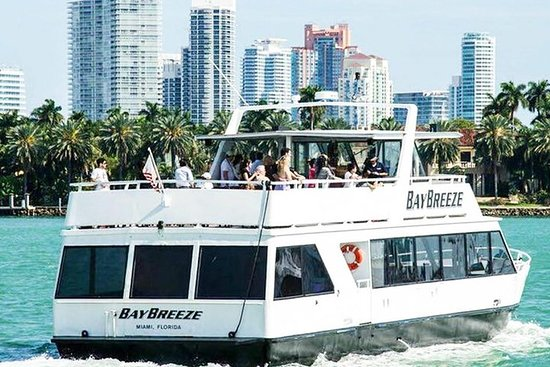 Miami City Tour + Tour en barco