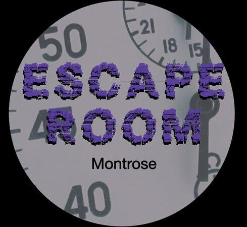 Escape Room Montrose