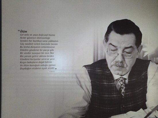 Yedi Guzel Adam Edebiyat Muzesi