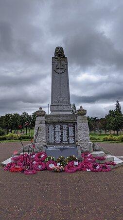 Motherwell War Memorial