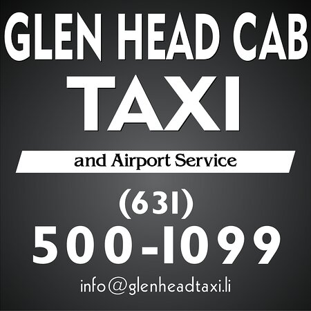 Taxi Service in Glen Head NY