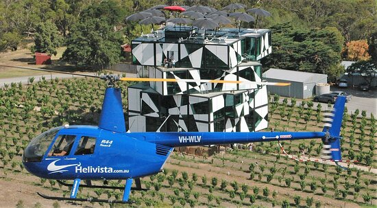 Helivista Pty Ltd