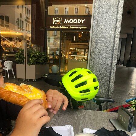 Ảnh về TEN Restaurant Moody