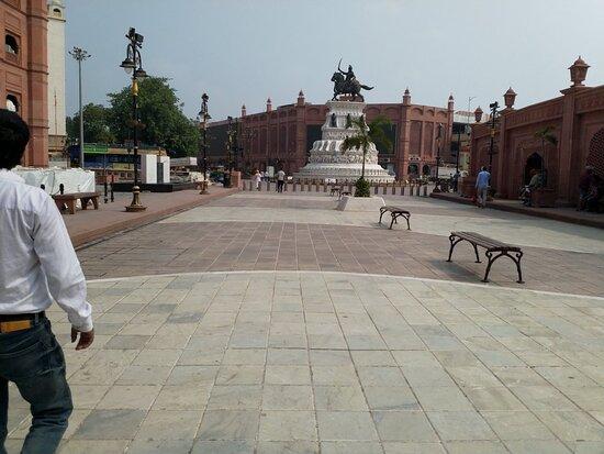 Fotografia de Amritsar