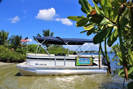Treasure Coast River Cruises
