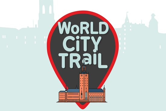 World City Trail - Stockholm