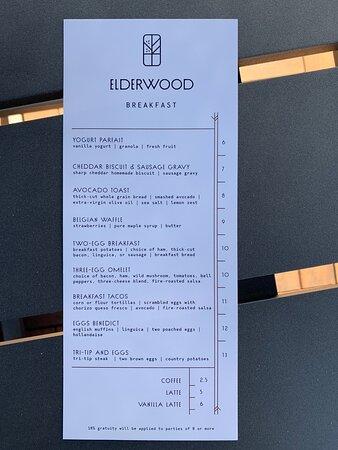 The Elderwood