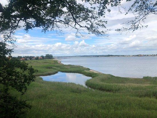 Coastal Path Snaptun - Juelsminde