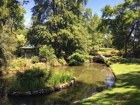 Jardin des Plantes (Nantes) - Aktuelle 2020 - Lohnt es ...