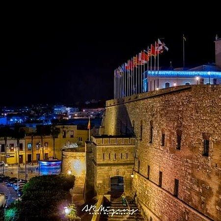 مليلية, إسبانيا: Melilla