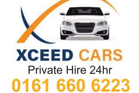 Xceed Cars
