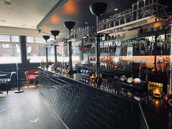 The Broker Freehouse
