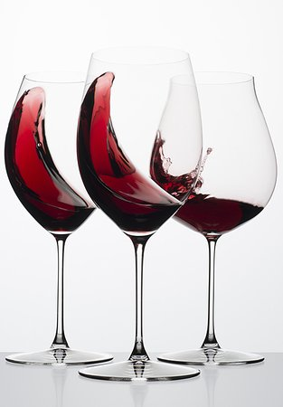 The Gourmet House Sofia is the authorized RIEDEL partner for Bulgaria. With us you will find all the models of fine glassware the renewed Brand produces.  Attractive prices. Value packs in many lines. Do not miss!