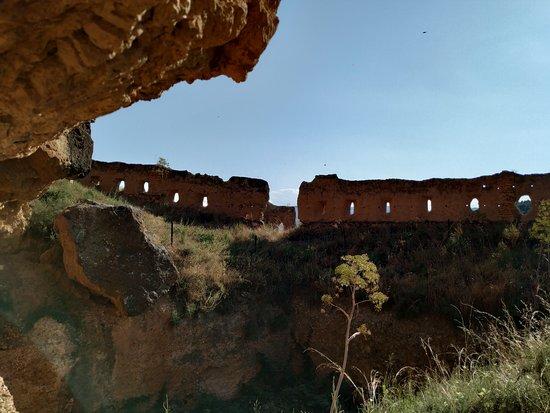 Castillo Mayor De Daroca