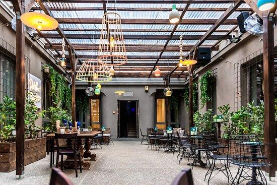 Bustan Bar Zagreb Menu Prices Restaurant Reviews Tripadvisor
