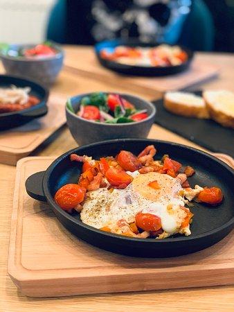 Czas na śniadanie;)