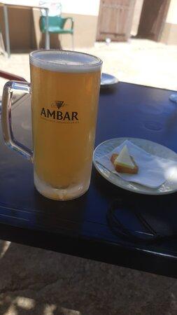 imagen Bar LA LOMA, en Villalba de la Loma en Villalba de la Lampreana