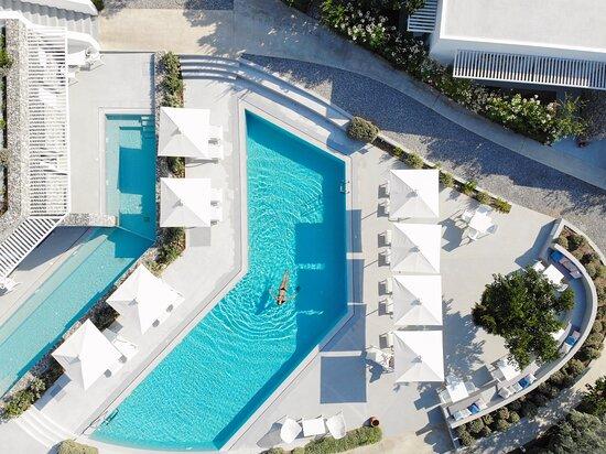 Relux Ios Design Hotel