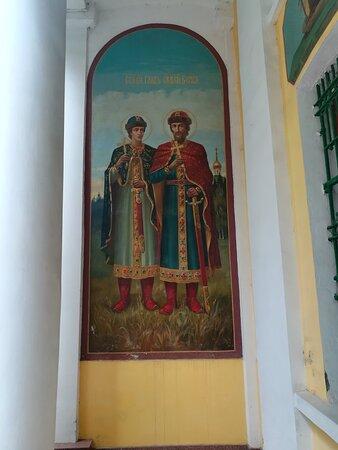 Троицкий собор в Подольске, Соборная пл., 3